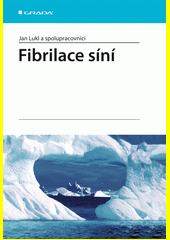 Obal knihy Fibrilace síní CZ