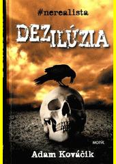 Obal knihy Dezilúzia