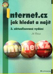 Internet.cz - jak hledat a najít CZ