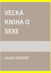 Obal knihy Veľká kniha o sexe