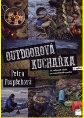 Obal knihy Outdoorová kuchařka
