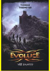Obal knihy Evoluce: Věž zajatců