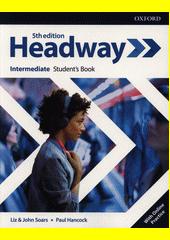 Obal knihy Headway - Intermediate - Student's Book