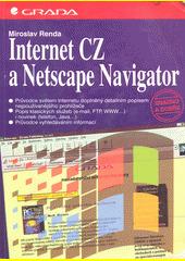 Internet CZ a Netscape Navigator CZ