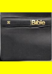 Bible (v koži) CZ