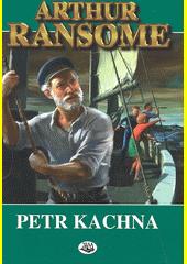 Petr Kachna CZ