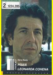 Píseň Leonarda Cohena CZ