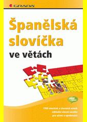 Španělská slovíčka ve větách CZ