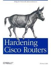 Hardening Cisco Routers EN