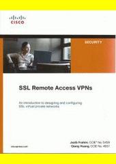 SSL Remote Access VPNs EN