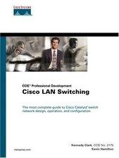 Cisco LAN Switching EN