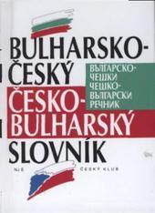 Bulharsko-český, česko-bulharský slovník CZ