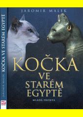 Kočka ve starém Egyptě CZ