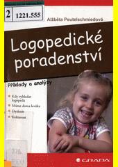 Logopedické poradenství CZ