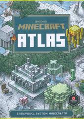 Obal knihy Minecraft - Atlas