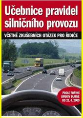 Učebnice pravidel silničního provozu CZ