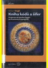 Kniha kódů a šifer CZ