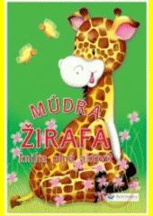 Obal knihy Múdra žirafa