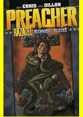 Preacher - Kazatel 5 CZ