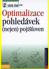 Optimalizace pohledávek (nejen) pojišťoven CZ