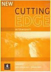 Obal knihy New Cutting Edge - Intermediate - Workbook