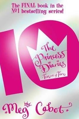 The Princess Diaries: Ten Out of Ten EN