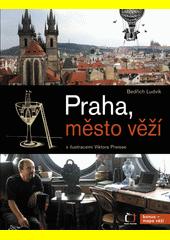 Praha, město věží CZ