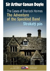 The Adventure ofthe Speckled Band / Strakatý pás CZ