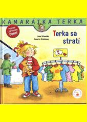 Obal knihy Terka sa stratí
