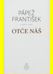 Obal knihy Otče náš