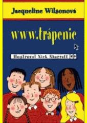 Obal knihy www.trápenie