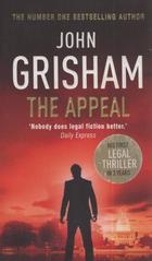 Obal knihy The Appeal EN