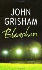 Obal knihy Bleachers EN