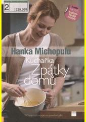 Obal knihy Kuchařka - Zpátky domů CZ