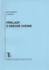 Obal knihy Příklady z obecné chemie CZ