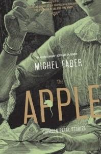 Obal knihy The Apple EN