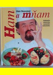 Obal knihy Ham a mňam