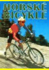 Obal knihy Horské bicykle