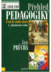 Obal knihy Přehled pedagogiky CZ