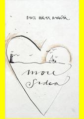 Obal knihy More srdca