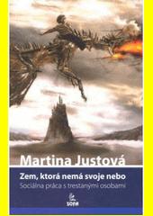 Obal knihy Zem, ktorá nemá svoje nebo
