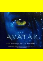 Obal knihy Avatar CZ