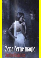 Obal knihy Žena černé magie CZ