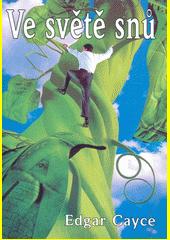 Obal knihy Ve světe snů CZ