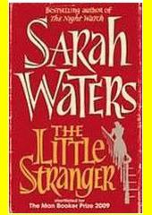 Obal knihy The Little Stranger EN