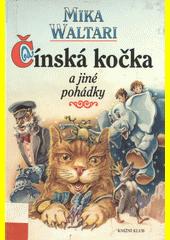 Obal knihy Čínská kočka a jiné pohádky CZ