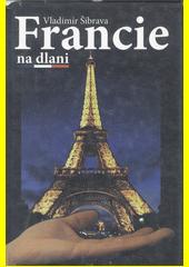 Obal knihy Francie na dlani CZ