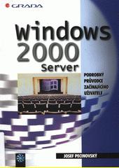 Windows 2000 Server CZ