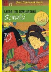 Obal knihy Šindžú