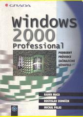Windows 2000 Professional CZ